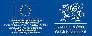 European Agricultural Fund for Rural Development (EAFRD) logo