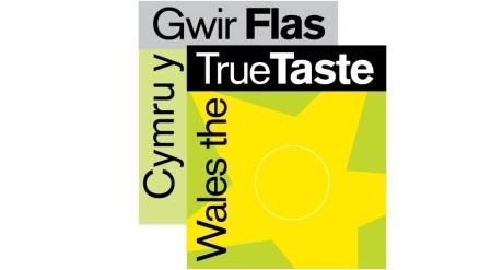True Taste Wales - 2010